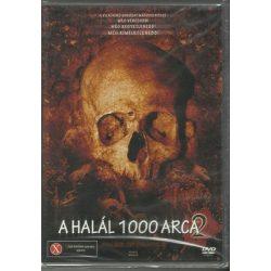 FILM - A Halál Ezer Arca 2. DVD
