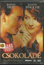 FILM - Csokoládé DVD