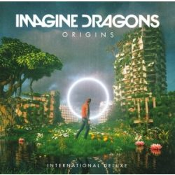 IMAGINE DRAGONS - Origins / deluxe / CD