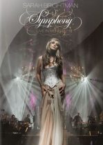 SARAH BRIGHTMAN - Symphony Live In Vienna /dvd+cd/ DVD