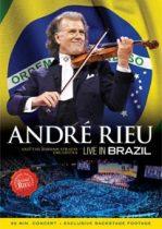 ANDRE RIEU - Live In Brazil DVD