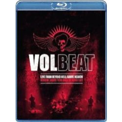 VOLBEAT - Live From Beyond Hell /blu-ray/ BRD