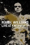 ROBBIE WILLIAMS - Live At Knebworth DVD