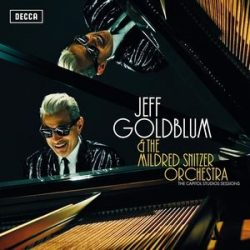 JEFF GOLDBLUM - Capitol Studio Sessions / vinyl bakelit / 2xLP