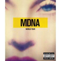 MADONNA - MDNA World Tour /blu-ray/ BRD