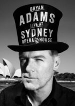 BRYAN ADAMS - Live At Sydney Opera DVD