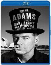 BRYAN ADAMS - Live At Sydney Opera /blu-ray/ BRD