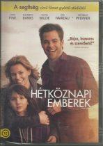 FILM - Hétköznapi Emberek /feliratos/ DVD