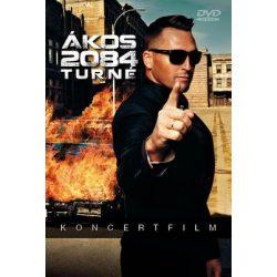 ÁKOS - 2084 Turné DVD