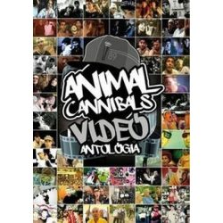 ANIMAL CANNIBALS - Videó Antológia DVD
