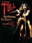 JETHRO TULL - Nothing Is Easy DVD