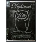 NIGHTWISH - Made In Hong Kong /dvd+cd/ DVD