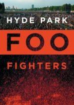 FOO FIGHTERS - Hyde Park DVD