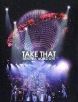 TAKE THAT - Beatiful World Live /2dvd/ DVD