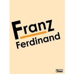 FRANZ FERDINAND - Live /2dvd/ DVD