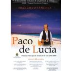 PACO DE LUCIA - El Documental Excusivo De Un Genio De La Musica + Concierto The Aranjuez Live /2dvd/ DVD