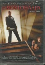 FILM - A Mostohaapa DVD