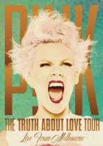 PINK - Truth About Love Tour Live DVD