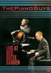 PIANO GUYS - Live A Red Butte Garden DVD