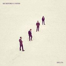 MUMFORD AND SONS - Delta / vinyl bakelit / 2xLP