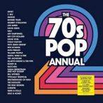 VÁLOGATÁS - 70's Pop Annual vol.2 / vinyl bakelit / 2xLP