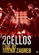 2CELLOS - Live At Arena Zagreb DVD