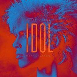 BILLY IDOL - Vital Idol Revitalized / viny bakelit / 2xLP