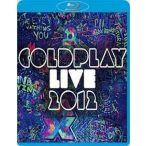 COLDPLAY - Live 2012 /blu-ray + cd/ BRD