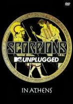 SCORPIONS - MTV Unplugged DVD