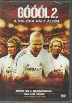 FILM - Góóól 2. DVD