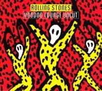 ROLLING STONES - Voodoo Lounge Uncut / 2cd+dvd / CD