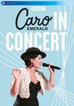 CARO EMERALD - In Concert DVD
