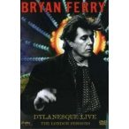 BRYAN FERRY - Dylanesque Live DVD