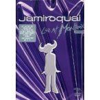 JAMIROQUAI - Live At Montreux DVD