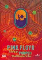 PINK FLOYD - Live At Pompeii DVD