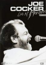 JOE COCKER - Live At Montreux 1987 DVD