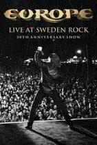 EUROPE - Live At Sweden Rock DVD