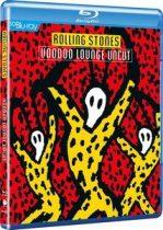 ROLLING STONES - Voodoo Lounge Uncut / blu-ray / BRD