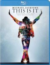 MICHAEL JACKSON - This Is It / blu-ray / BRD