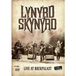LYNYRD SKYNYRD - Live At Rockpalast DVD