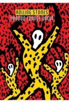 ROLLING STONES - Voodoo Lounge Uncut DVD