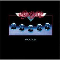 AEROSMITH - Rocks / vinyl bakelit / LP