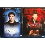 FILM - Angel 1-2 évad /12 dvd/ DVD