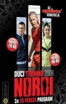 SCHORBERT NORBERT - Duci Tréning 2008 DVD