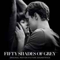 FILMZENE - Fifty Shades Of Grey CD