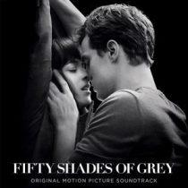 FILMZENE - Fifty Shades Of Grey CD