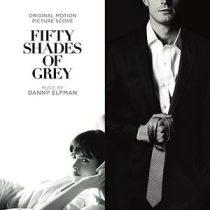 FILMZENE - Fifty Shades Of Grey /score/ CD