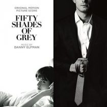 FILMZENE - Fifty Shades Of Grey /score/ CD
