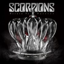 SCORPIONS - Return To Forever CD