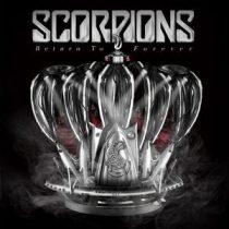 SCORPIONS - Return To Forever / vinyl bakelit / LP